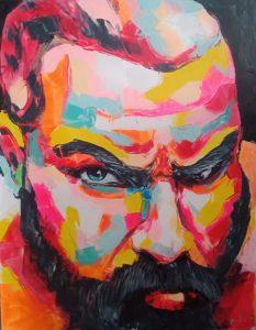 портрет по поръчка портрет Портрет по снимка. Рисуване на картини и портрети портрети по снимка