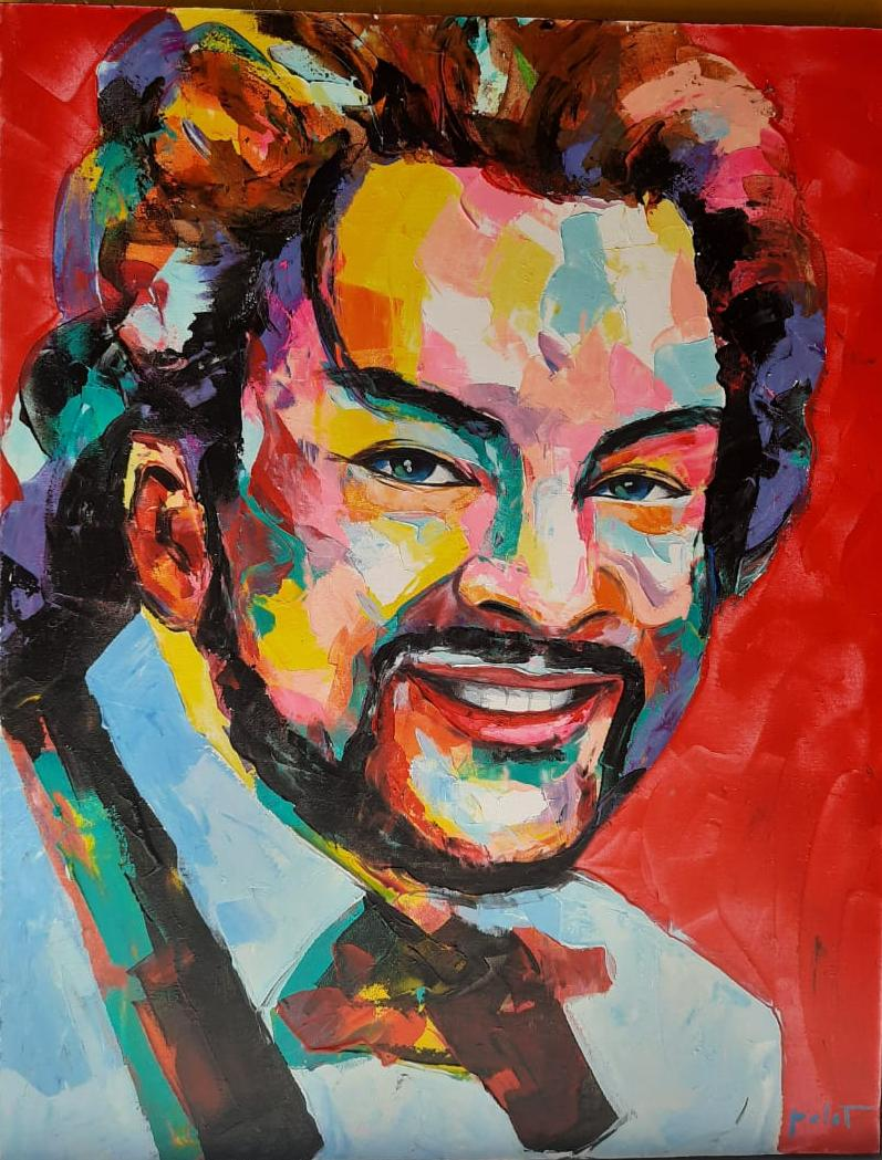 Philipp Kirkorov Pop Art