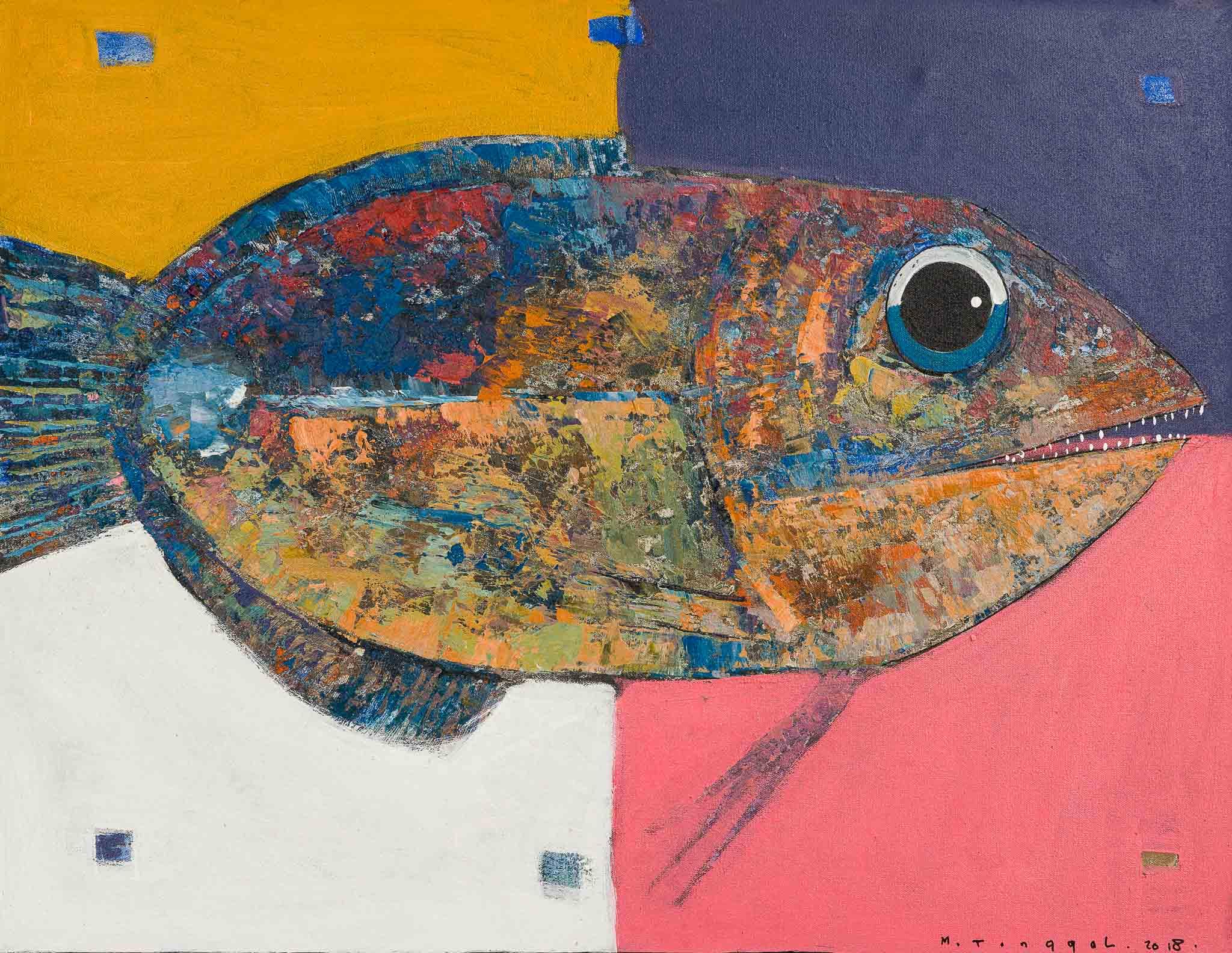 Ikan Piranha