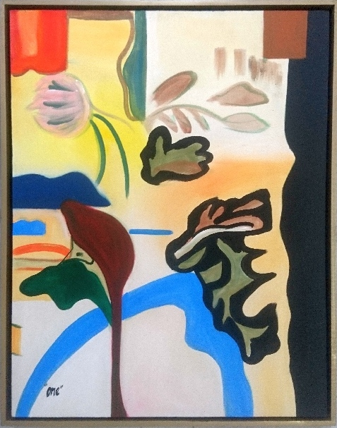 картина за стена, картина за дома, ръчно рисувана картина, абстрактни картини