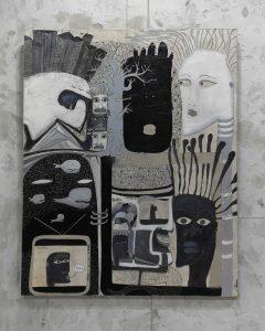 V.Dikov-ArtVibes Gallery картина за дома картина за офиса