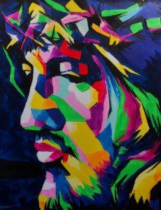 Капана 2020, ръчно рисувани картини ArtVibes Gallery Sofia Plovdiv